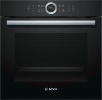 Фото - Духовой шкаф Bosch HBG 634BB1 черный