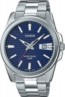 Фото - Наручные часы Casio MTP-E127D-2A