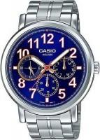 Фото - Наручные часы Casio MTP-E309D-2B