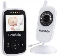 Радионяня HelloBaby HB24