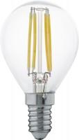 Лампочка EGLO P45 4W 2700K E14 11499