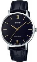 Фото - Наручные часы Casio LTP-VT01L-1B