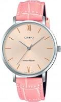Фото - Наручные часы Casio LTP-VT01L-4B