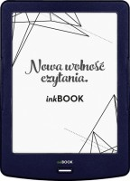 Электронная книга inkBOOK Lumos