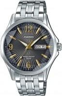 Фото - Наручные часы Casio MTP-E120DY-1A