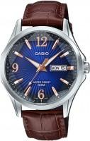 Фото - Наручные часы Casio MTP-E120LY-2A