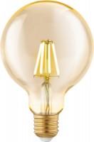 Лампочка EGLO G95 4W 2200K E27 11522