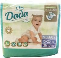 Подгузники Dada Extra Soft 5 / 39 pcs