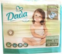 Подгузники Dada Extra Soft 6 / 38 pcs