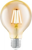 Лампочка EGLO G80 4W 2200K E27 11556