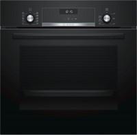 Духовой шкаф Bosch HBJ 558YB0Q черный