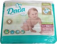 Подгузники Dada Extra Soft 4 Plus / 42 pcs