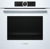 Духовой шкаф Bosch HBG 6750W1 белый