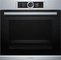 Фото - Духовой шкаф Bosch HBG 636BS1 нержавеющая сталь