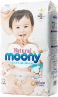 Подгузники Moony Natural Diapers M / 48 pcs