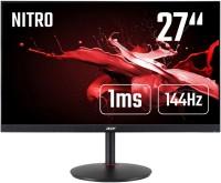 """Монитор Acer Nitro XV272UPbmiiprzx 27"""""""