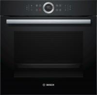 Духовой шкаф Bosch HBG 635BB1 черный