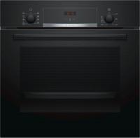 Фото - Духовой шкаф Bosch HBF 534EB0R черный