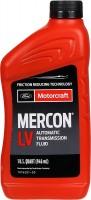 Трансмиссионное масло Ford Mercon LV 1L 1л