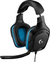 Наушники Logitech G432 Gaming Headset