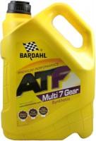 Фото - Трансмиссионное масло Bardahl ATF Multi 7 Gear 5L 5л