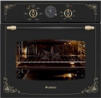 Фото - Духовой шкаф Gefest DA 602-02 K93 черный