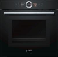 Духовой шкаф Bosch HNG 6764B6 черный