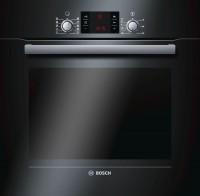 Духовой шкаф Bosch HBG 34B560 черный