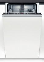 Фото - Встраиваемая посудомоечная машина Bosch SPV 40M10
