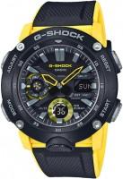 Наручные часы Casio G-Shock GA-2000-1A9