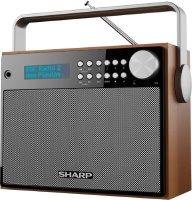 Радиоприемник Sharp DR-P350