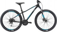 Фото - Велосипед Giant Liv Tempt 3 2018 frame M