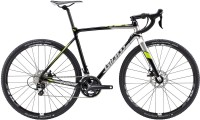 Фото - Велосипед Giant TCX SLR 2 2017 frame M