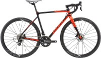 Фото - Велосипед Giant TCX SLR 2 2018 frame S