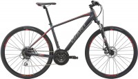 Фото - Велосипед Giant Roam 3 Disc 2019 frame M