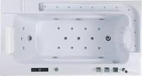 Ванна IRIS hydro TLP-679  170x90см