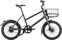 Велосипед ORBEA Katu 20 2019