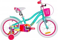 Детский велосипед Formula Cream 16 2019