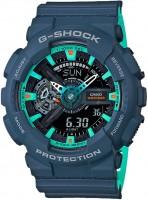 Фото - Наручные часы Casio GA-110CC-2A