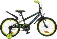 Детский велосипед Formula Iris 18 2019