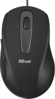 Мышка Trust Nora Wired Mouse