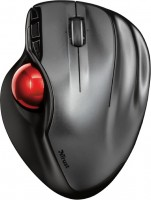 Мышка Trust Sferia Wireless Trackball Mouse