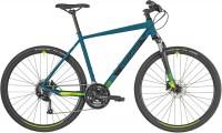 Фото - Велосипед Bergamont Helix 3 Gent 2019 frame 48
