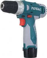 Дрель/шуруповерт Total TDLI228120-1
