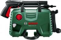 Мойка высокого давления Bosch Easy Aquatak 120 Set