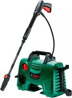 Мойка высокого давления Bosch Easy Aquatak 120 Carwash-Set