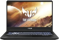 Фото - Ноутбук Asus TUF Gaming FX705DT