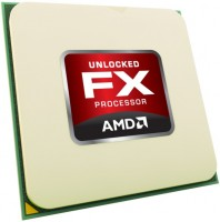 Процессор AMD FX 4-Core  FX-4320 BOX