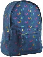 Фото - Школьный рюкзак (ранец) Yes ST-18 Jeans Meow
