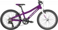 Велосипед Bergamont Bergamonster 20 Girl 2019